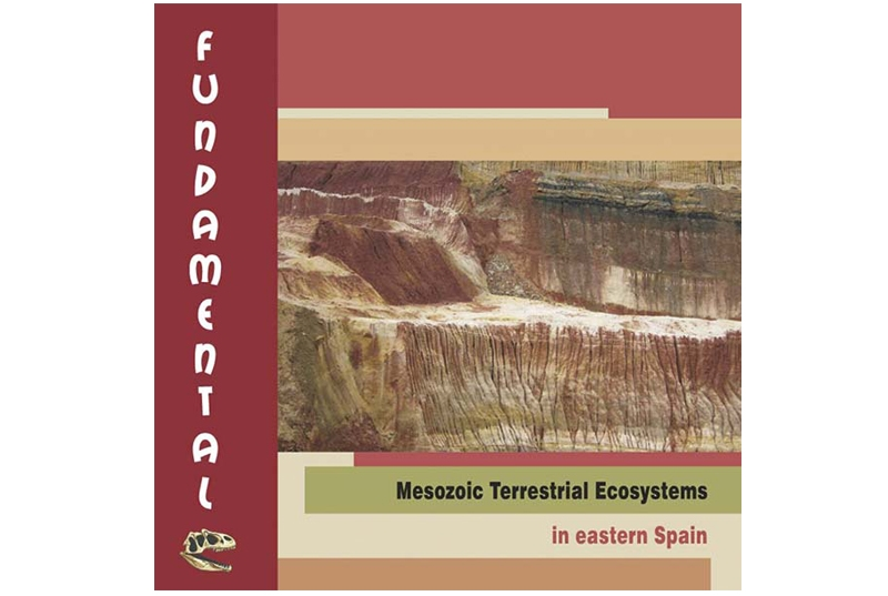 MESOZOIC TERRESTRIAL ECOSYSTEMS IN EASTERN SPAIN